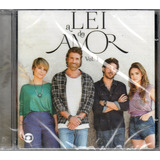 beirut-beirut Cd A Lei Do Amor Vol 1 4 Non Blondes New Kids On The