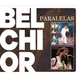 belchior-belchior Cd Belchior Paralelas Duplo Lacrado Original