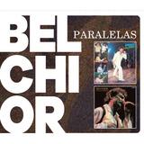 belchior-belchior Cd Belchior Paralelas duplo 2 Cds