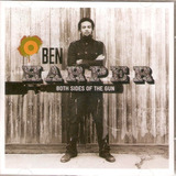 ben harper-ben harper Cd Duplo Ben Harper Both Sides Of The Gun