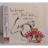 ben harper-ben harper Tk0m Cd Ben Harper There Will Be A Light Edicao Japonesa