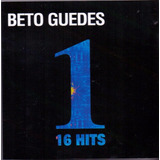 beto guedes-beto guedes Cd Lacrado Beto Guedes One 16 Hits 2009