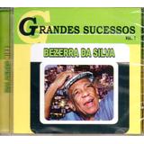 bezerra da silva-bezerra da silva Cd Bezerra Da Silva 21 Grandes Sucessos
