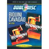 biquini cavadão-biquini cavadao Biquini Cavadao Ao Vivo Cd dvd