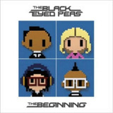 black eyed peas-black eyed peas Cd Black Eyed Peasthe The Beginning