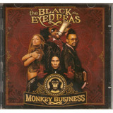 black eyed peas-black eyed peas Cd The Black Eyed Peas Monkey Busyness