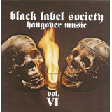 black label society-black label society Cd Black Label Society Hangover Music Vol6