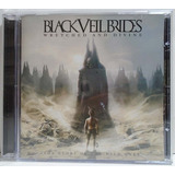 black veil brides-black veil brides Black Veil Brides 2012 Wretched And Divine The Story Cd