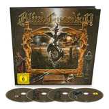 blind guardian-blind guardian Blind Guardian Imaginations Live 25th Anniversary Earbook