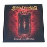 blind guardian-blind guardian Earbook Blind Guardian Beyond The Red Mirror Importado Nfe