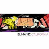 blink 182-blink 182 Cd Blink 182 Californiadigipack