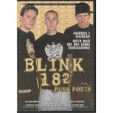 blink 182-blink 182 Dvd Blink 182