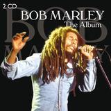 bob marley-bob marley Bob Marley The Album 2cds