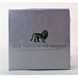 bob marley-bob marley Tk0m Cd Bob Marley The Complete Island Recordings 11cds Box