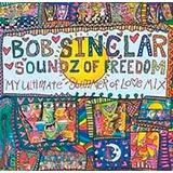 bob sinclar-bob sinclar Bob Sinclar Soundz Of Freedom Cd