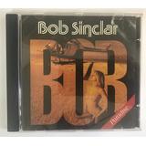 bob sinclar-bob sinclar Cd Bob Sinclar Paradise 1998 Importado