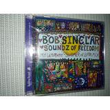 bob sinclar-bob sinclar Cd Bob Sinclar Soundz Of Freedom 11081