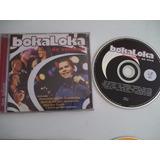 bokaloka-bokaloka Cd Bokaloka De Verdade