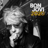 bon jovi-bon jovi Cd Bon Jovi 2020