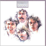 bread-bread Cd Bread Anthology Of