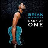 brian mcknight-brian mcknight Brian Mcknight Back At One Ivete Sangalo Mariah Carey Cd