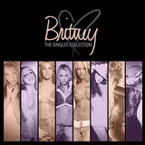 britney spears-britney spears Cd Britney Spears The Singles Collection Sony Music