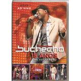 buchecha-buchecha Dvd Cd Buchecha 15 Anos De Sucessos