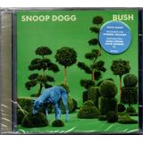 bush-bush Snoop Dogg Cd Bush Novo Original Lacrado