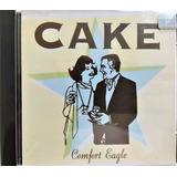 cake-cake Cd Cake Comfort Eagle lacrado