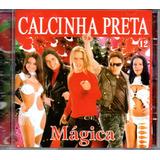 calcinha preta-calcinha preta Cd Calcinha Preta Vol 12 Magica