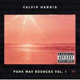 calvin harris-calvin harris Cd Calvin Harris Funk Wav Bounces Vol1