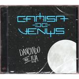 camisa de vênus-camisa de venus Camisa De Venus Cd Dancando Na Lua Novo Original Lacrado