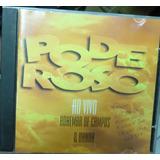 camp rock-camp rock Cd Adhemar De Campos Poderoso B360