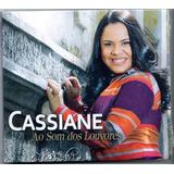 cassiane-cassiane Cd Cassiane Ao Som Do Louvores Digipack