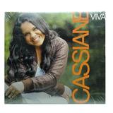 cassiane-cassiane Cd Cassiane Viva