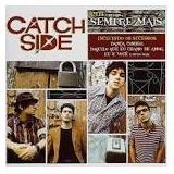 catch side-catch side Cd Catch Side Sempre Mais Novo E Lacrado B185