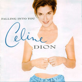 celine dion-celine dion Cd Lacrado Celine Dion Falling Into You