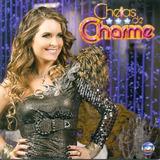 cheias de charme (novela)-cheias de charme (novela) Cd Cheias De Charme Tso Novela