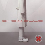 chevelle-chevelle Cd Chevelle This Type Of Thinking could Do Us In