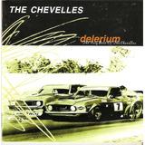 chevelle-chevelle Cd The Chevelles Delerium