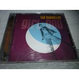 chevelle-chevelle Cd The Chevelles Girl God 2003 Br
