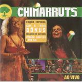 chimarruts-chimarruts Cd Chimarruts Ao Vivo Edicao Especial