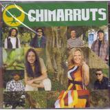 chimarruts-chimarruts Cd Chimarruts So Pra Brilhar Novo