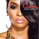 ciara-ciara Cd Ciara Basic Instinct