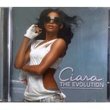 ciara-ciara Cd Ciara Evolution Cd Com Bonus R Kelly