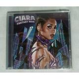 ciara-ciara Ciara Fantasy Ride Cd Importado
