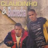 claudinho e buchecha-claudinho e buchecha Cd Claudinho E Buchecha 1996