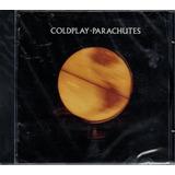 coldplay-coldplay Cd Coldplay Parachutes