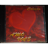 coleção amo você-colecao amo voce Cd Amo Voce Vol1