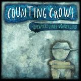 counting crows-counting crows Cd Counting Crows Somewhere Under Wonderland